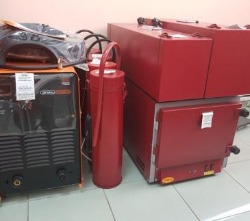 Широкий ассортимент и большой выбор оборудования для сварки